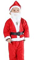 SANTA CLAUS - костюм санта клауса