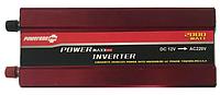Преобразователь 12v220 2000w коробка