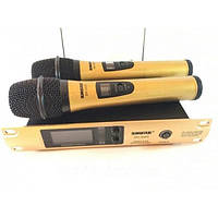 SH-300G - микрофон SHURE