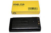 KNB-15A KENWOOD - акумулятор для рації