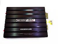 XW-F4399 BOSCHMANN - автомобільний підсилювач звуку 1700W