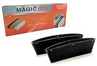 MAGIC BOX - органайзер для авто CATCH CADDY