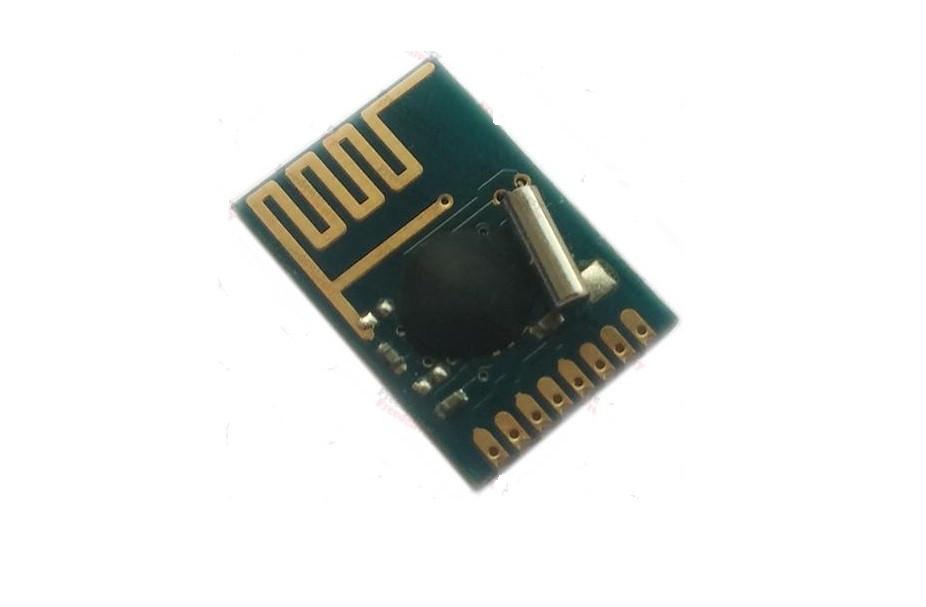 Радиомодуль NRF24L01+PA+LNA 2.4ГГц 1000м трансивер Arduino PIC STM32