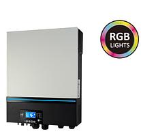 Инвертор автономный 7.2kW Q-Power Axpert Max 7200-48-230 48V, однофазный