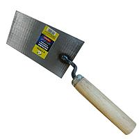 Кельма каменщика трапеция 140х60 мм Свитязь 37050 (102547)