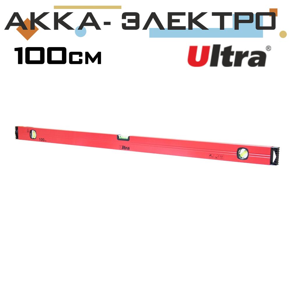 Рівень 3 капсули + вічко 100см ULTRA (3735102)