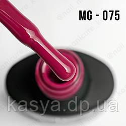 Гель-лак MG №076 (Fuchsia), 8 мл