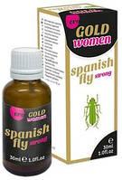 Возбуждающие капли для женщин ERO Spain Fly, 30 мл.