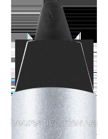 Гелева підводка для очей,12,3 см чорний