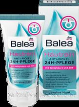 Дневной флюид против прыщей для молодой кожи лица Balea Anti-Pickel Hautrein  50 мл