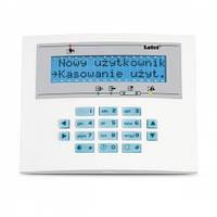 ЖКИ-клавиатура INT-KLCDS-BL