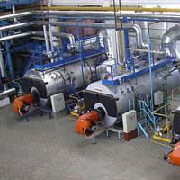 Отопительное и водонагревательное оборудование, общее
