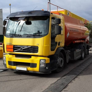 послуги перевезення небезпечних вантажів