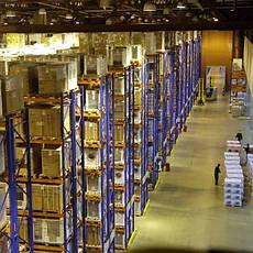 Услуги складского хранения