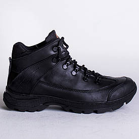 Ботинки Тактические, Демисезонные Шторм Черный