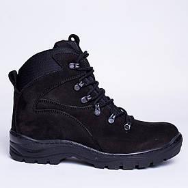 Ботинки Тактические, Зимние Омега Черный