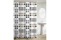 """Штора для ванної """"Ізіда"""" 200 x 200 см, код 15447"""