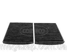 Фильтр салона угольный BMW X-3, X4 (10-18)