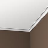 Карниз 6,50,157 для потолка с композиту, фото 2