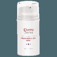 Cолнцезащитный Крем протектор СПФ30 Derma Series Cream Protector SPF30