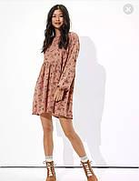 Платье Babydoll American Eagle США, XS