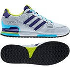 Adidas ZX-750 Light Grey