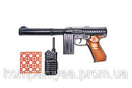 """Детский игрушечный автомат """"M60"""" с пистонами 253GG"""