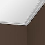 Карниз 6,50,298 для потолка с композиту екструдируваный, фото 2