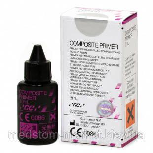 GRADIA Composite Primer (ГРАДИЯ композит праймер), 3 мл, GC