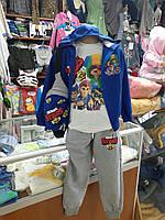 Спортивный костюм для мальчика Бравл Старс р.110 - 146