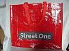 """Сумка женская текстиль   """"Street One"""