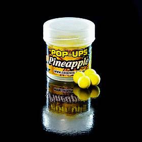 Поп Ап CarpZone Pop-Ups Method & Feeder Pineapple (Ананас) 8mm/30pc