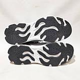 44 р. Мужские кроссовки летние Baas Бас текстиль, сетка на пене летние кроссовки Последняя пара, фото 8