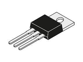 BTB16-600BRG, Симистор 16А 600V TO-220