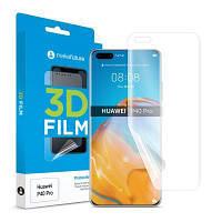 Плівка захисна MakeFuture Huawei P40 Pro 3D Film (MFT-HUP40P)