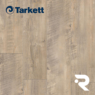 🌳 ПВХ плитка Tarkett | LOUNGE - WOODY | Art Vinyl | 914 x 152 мм