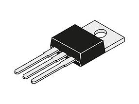 BTA08-600, Симистор 8А 600V TO-220