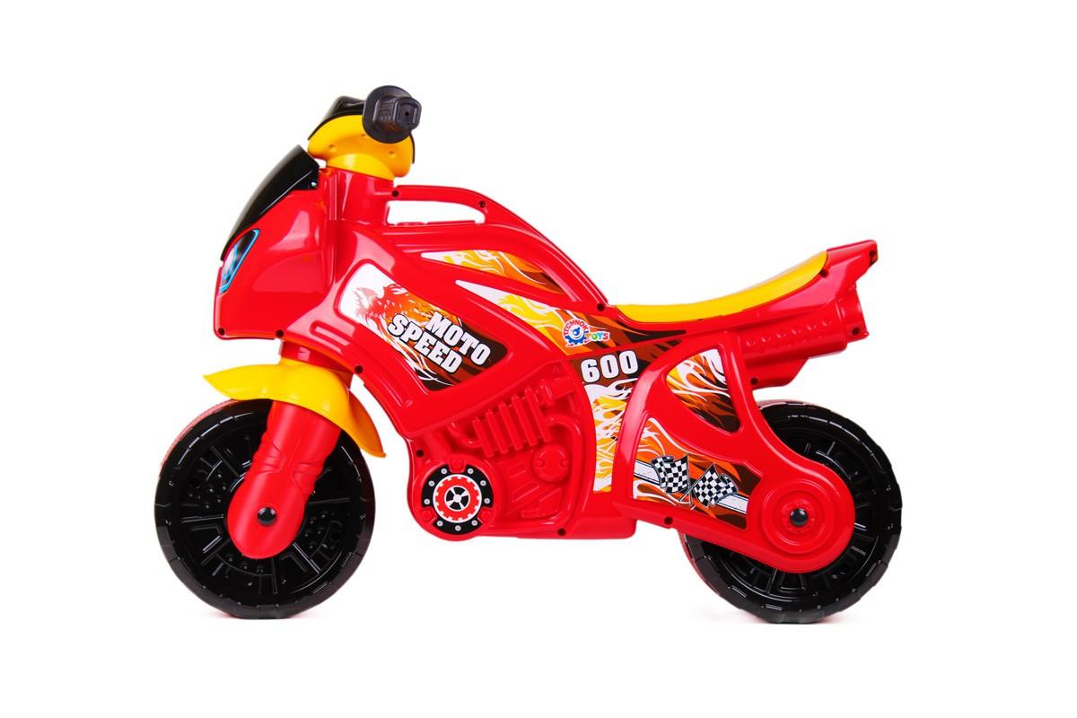 Транспортний засіб Технок «Мотоцикл»