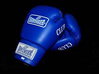 Перчатки боксерские кож/зам Sprinter Club (все размеры)