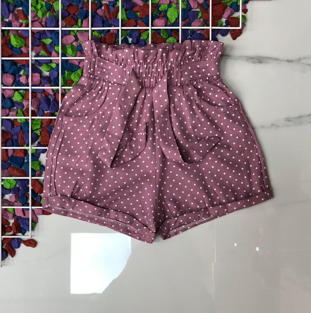 Дитячі шорти для дівчаток 6-14 років