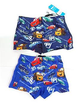 Плавки купальні для хлопчиків Р.р 1-5 роки