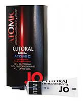Стимулирующий клиторальный гель JO Clitoral Stimulation Gel Atomic, 10 мл.