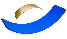 Детская спортивная доска рокерборд (Balance Board). Dark Blue (920024755)