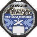 ЛЕСКА Konger CARBOMAXX ICE 0.20mm/50m