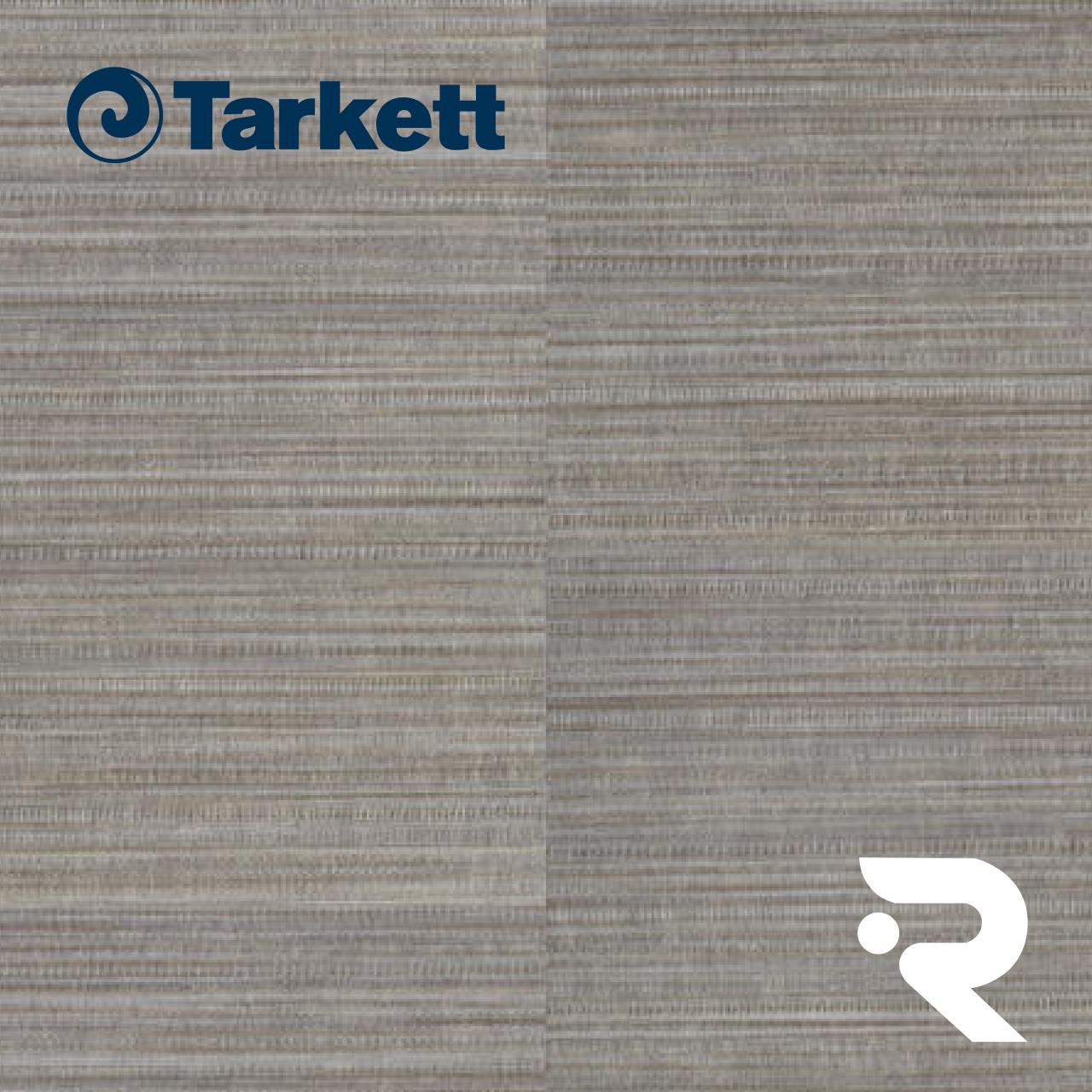 🌳 ПВХ плитка Tarkett | LOUNGE - FABRIC | Art Vinyl | 457 x 457 мм
