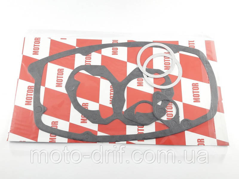 Набір прокладок двигуна на мотоцикл Ява 634-6в Тиксон Україна