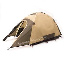 Палатка Wolf Leader P670