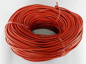 Бронепровод червоний 1 метр