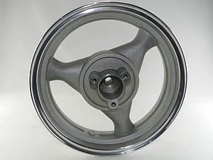 Диск задній 3,50-13 дисковий гальмо (№12)