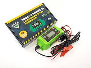 Импульсное зарядное устройство ARMER ARM-SC4E 6 / 12 В